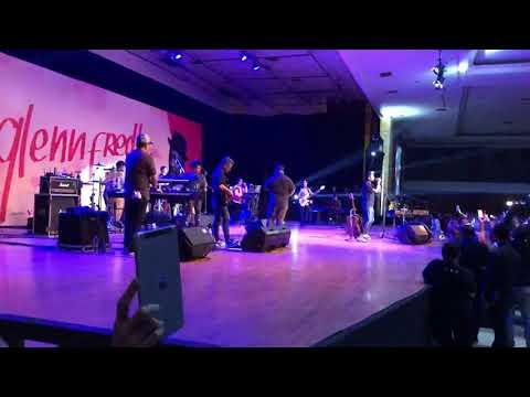 Hikayat Cintaku- Glenn Fredly konser Jogjakarta