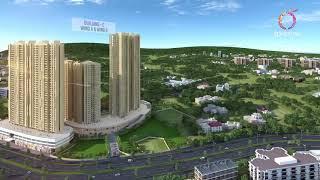 Puraniks Rumah Bali Thane West, Walkthrough    Mumbai Property Exchange