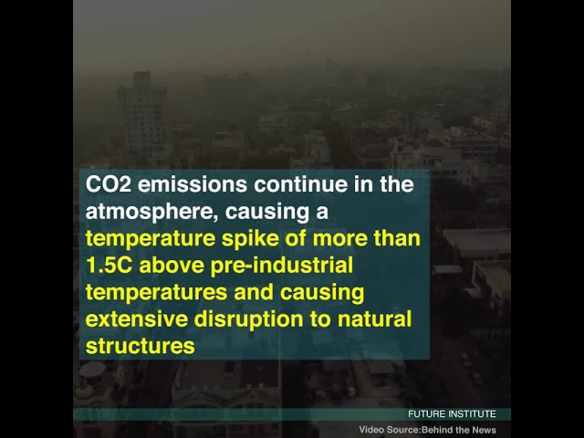 Carbon emissions of richest 1% more than double the emissions of the poorest half of humanity