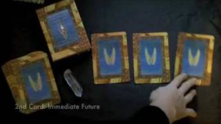 How to Give an Angel Card Reading: 2 Basic Readings