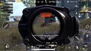 Best Simulation Games to Play for Android/iOs- PUBG MOBILE iPhone 6S PLUS ESQUAD
