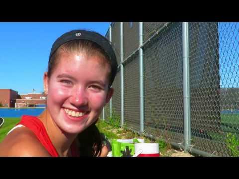 Varisty Tennis 2016
