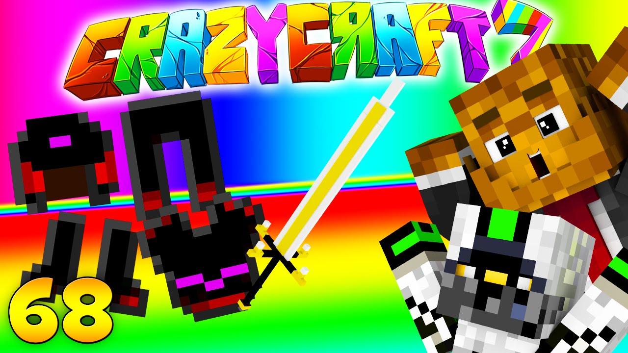 Minecraft crazy craft 3 0 royal guardian dungeon royal for Crazy craft 3 0 server