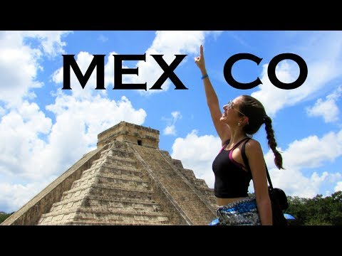 MEXICO | GoPro Travel Video