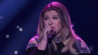 Kelly Clarkson   Piece By Piece (american Idol The Farewell Season)