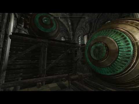 Enderal Part 45 -- Brave New World (Game Ending)