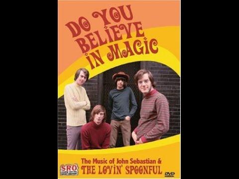 Lovin Spoonful - A Lovin' Look Back with John Sebastian
