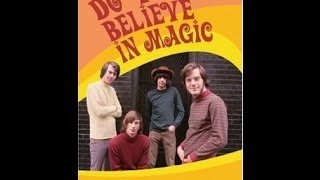 Do You Believe in Magic 02:26 You Didn't Have To Be So Nice 05:20 D...