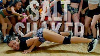 Ying Yang Twins - Salt Shaker/ Twerk with Nass/ New York