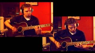 "Metallica ""One"" (Acoustic, Cover, Solo, HD)"