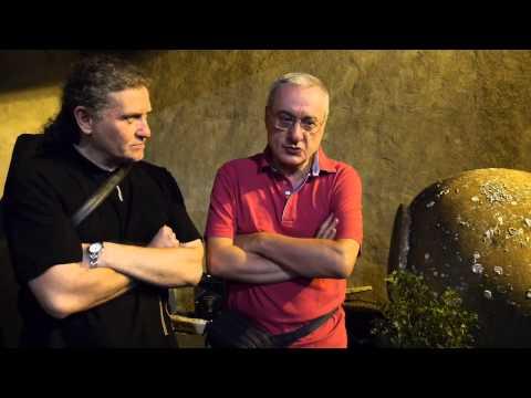 Musique Sans Frontieres. Michele Campanella E Javier Girotto