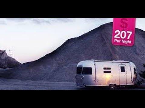 Renting Matt's RV on Airbnb [Airbnb Entrepreneur Podcast #5 ]