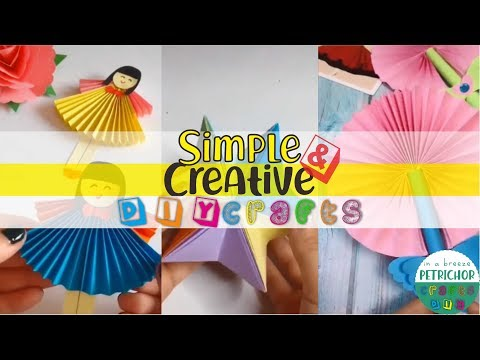 simple-crafts-to-do-at-home---easy-crafts-for-fun-learning