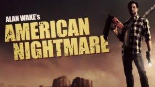 Alan Wake´s American Nightmare - Erste Minuten Gameplay