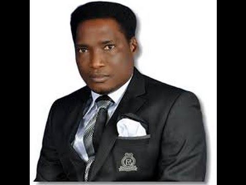 Apostle Oko and Jak Alolome Live