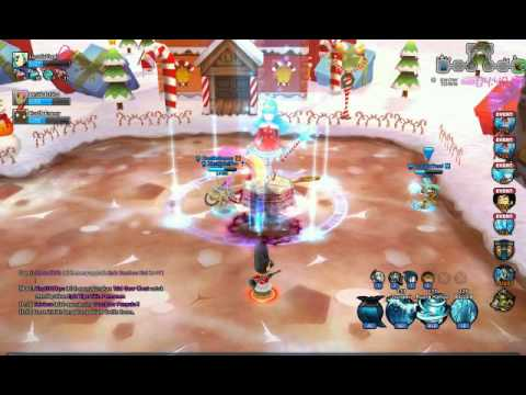 Dungeon Snow Town Fast Delay Tips (Legal)