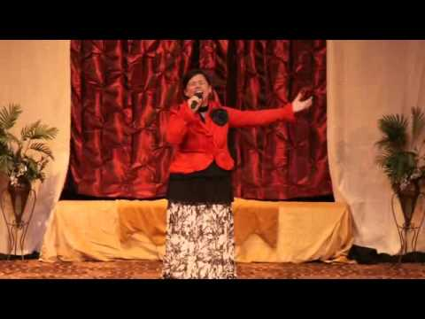 Shara McKee – My Redeemer Lives