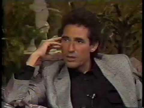 Entrevista 1988 - Miguel Ríos