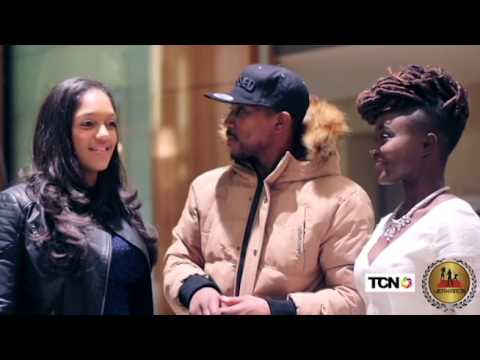 Danielle and Ashley Walters interview