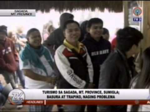 TV Patrol Northern Luzon - April 27, 2015