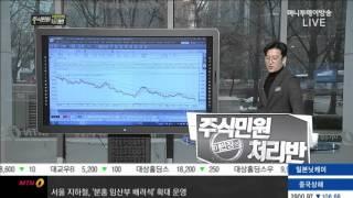 한국가스공사, 코텍, 연우, 한솔테크닉스, 펜오션, 영…
