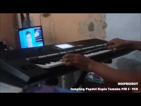Masa Lalu - Sampling Keyboard Yamaha PSR - S950