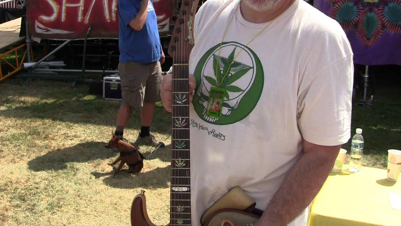 Марихуана гитара мало пахнущий сорт конопли