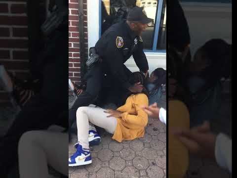 Orange Police- Student Incidnet Under Investigation