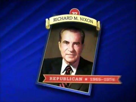 #37 Richard Nixon