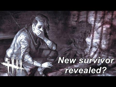 Dead By Daylight| Chapter 15 DLC survivor revealed as Zarina Kassir?