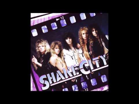 Shake City Full Self-Titled Album (2009)