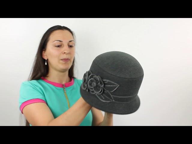 Шляпа, Климена Графит