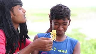 Top New Comedy Video 2020_Must Watch New Funny Video 2020_Try To Not Laugh_Episode-67_By metvbd