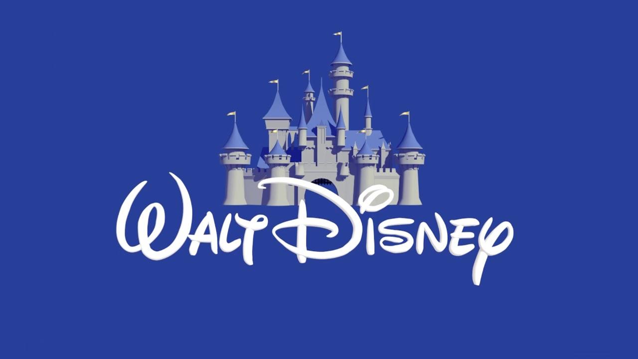 Walt Disney Pictures (1995-2007) (Pixar Variant) Logo Remake (Sept 2019 UPD)