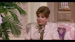 السفيرة عزيزة - فادية عبد الغني : احيانا كتير بيكون نجمي خفيف والحسد مذكور في القرأن