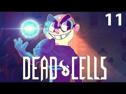 Northernlion Plays: Dead Cells [Episode 11: Blueprints]