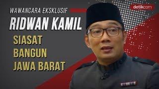 Download Video Wawancara Eksklusif Ridwan Kamil: Siasat Membangun Jawa Barat MP3 3GP MP4