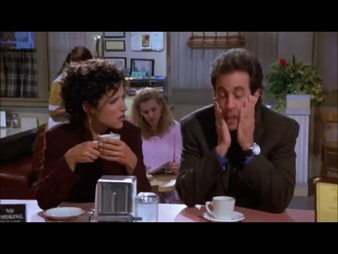 Seinfeld - Man Hands