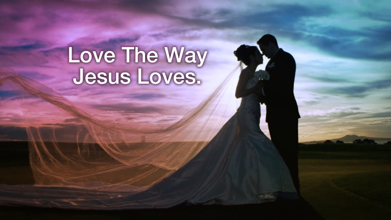 how to develop a love for jesus
