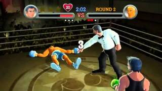 Quick Look: Punch-Out!! (Video Game Video Review)