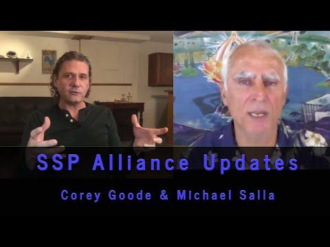 SSP Alliance Updates Resume - Dark Fleet, Earth, Moon and Mars Briefings