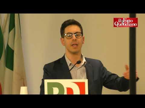 """Pd, il giovane militante: """"Elettori hanno votato M5s per liberarsi di sistema marcio e clientelare"""""""