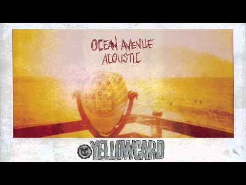 Клип Yellowcard - Way Away Acoustic