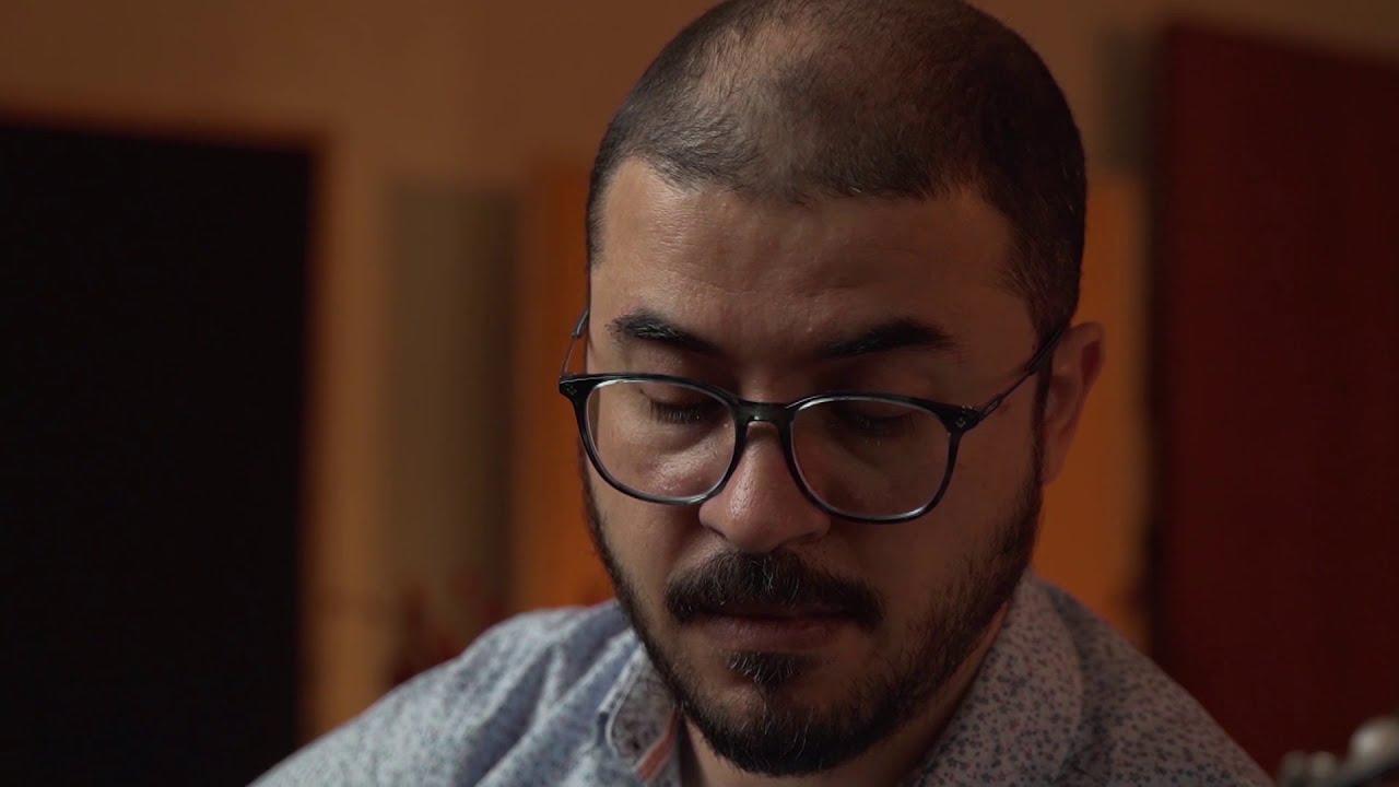 Fabio Monteiro: Suíte em Lá Menor