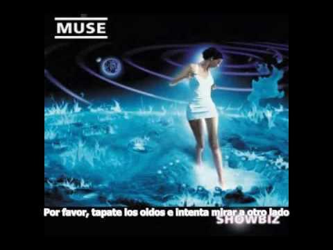 Muse - Cave (traducida al español)