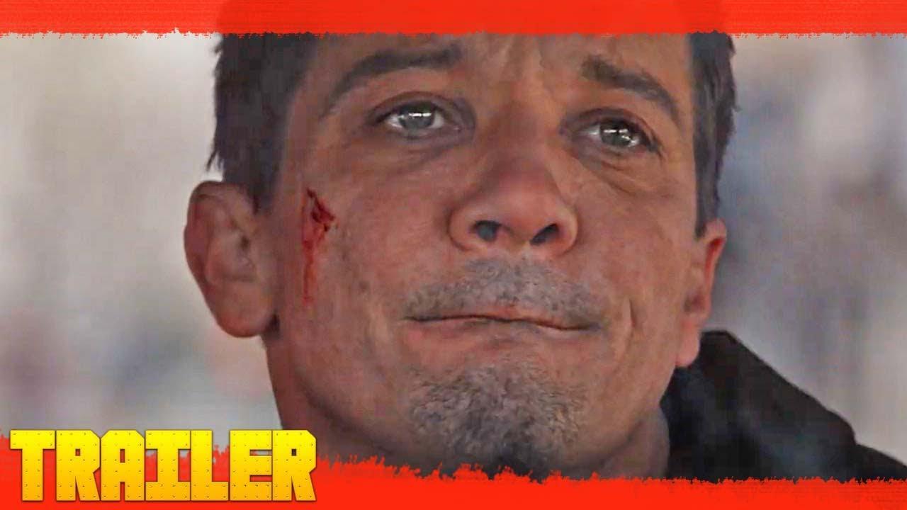 Hawkeye (2021) Marvel Serie Tráiler Oficial #2 Español Latino