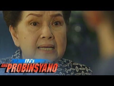 FPJ's Ang Probinsyano: Gina plans to plant evidence to incriminate Flora's family