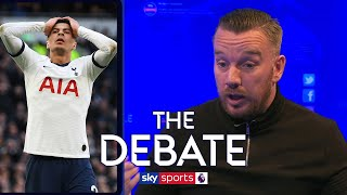 Have Tottenham and Mourinho lost their philosophy? | The Debate
