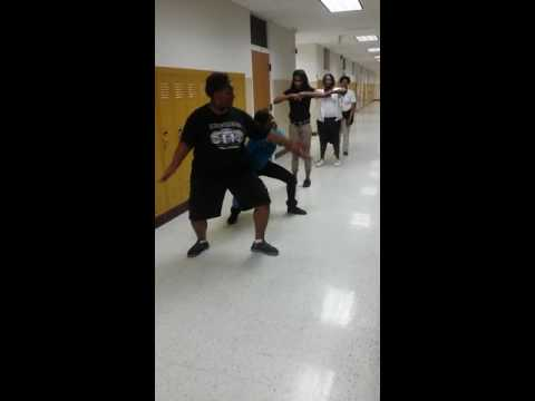 South Oak Cliff High School  Step Team