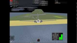 roblox flight simulator 2011 flight from Mortery to Maryland
